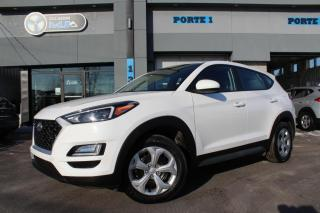 Used 2019 Hyundai Tucson Essential TI avec ensemble sécurité for sale in Beauharnois, QC