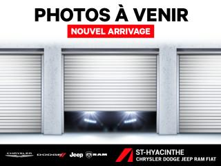 Used 2017 Dodge Grand Caravan Familiale SXT STOW N GO BLUETOOTH for sale in St-Hyacinthe, QC