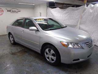 Used 2007 Toyota Camry for sale in Ancienne Lorette, QC