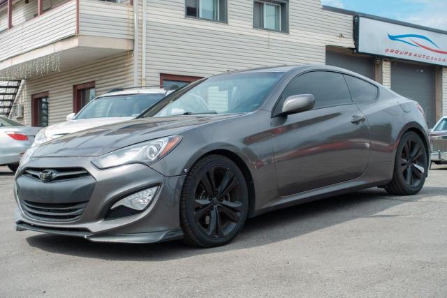 2013 Hyundai Genesis Coupe Premium *LTD*