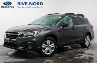 Used 2018 Subaru Outback MAGS+SIEGES.CHAUFFANTS+BLUETOOTH for sale in Boisbriand, QC