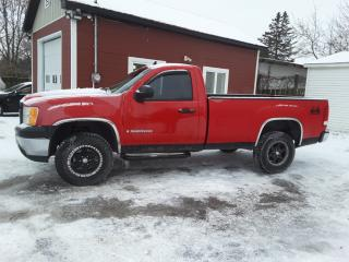 Used 2009 GMC Sierra 1500 Wt*mags*4x4 for sale in Richelieu, QC