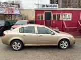 Photo of Gold 2007 Chevrolet Cobalt
