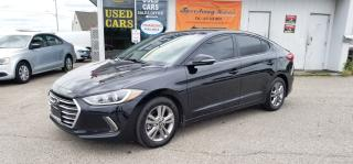 Used 2017 Hyundai Elantra GL Accident Free, Certified, One Owner for sale in Mississauga, ON