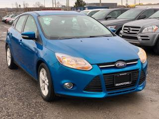 Used 2012 Ford Focus SE for sale in Oakville, ON
