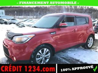 Used 2015 Kia Soul EX familiale 5 portes BA for sale in Lévis, QC