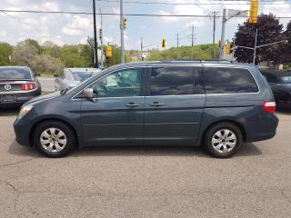Used 2005 Honda Odyssey EX *8 PASSENGER* for sale in Kitchener, ON