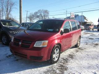 Used 2010 Dodge Grand Caravan Familiale 4 portes SE for sale in St-Sulpice, QC