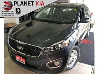 Used 2016 Kia Sorento LX+ - Bluetooth - Heated Seats for sale in Brandon, MB