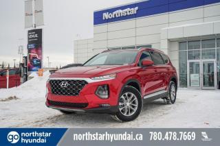 New 2020 Hyundai Santa Fe ESSENTIAL-APPLE CARPLAY/BACKUPCAM/HEATED SEATS/BLUETOOTH for sale in Edmonton, AB
