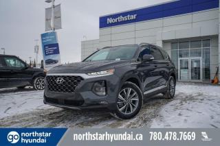 New 2020 Hyundai Santa Fe RUNNING BOARDS/3M/PREFERREDAWD/APPLEPLAY/HEATEDSEATS for sale in Edmonton, AB