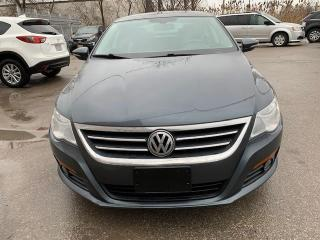 Used 2010 Volkswagen Passat Sportline for sale in Oakville, ON