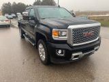 Photo of Black 2016 GMC Sierra 2500
