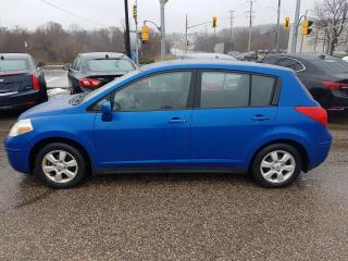 Used 2008 Nissan Versa 1.8 SL *AUTOMATIC* for sale in Kitchener, ON