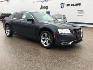 Used 2016 Chrysler 300 LIMITED for sale in Aylmer, ON