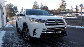 Used 2017 Toyota Highlander SALE PRICE BI WEEKLY $353.76 XLE for sale in Toronto, ON