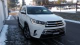 2017 Toyota Highlander AWD  XLE BEAT THE PRICE INCREASE