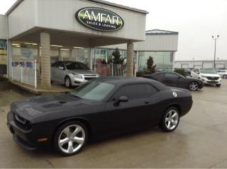 Used 2014 Dodge Challenger SXT Plus /  NO PAYMENTS FOR 6 MONTHS !! for sale in Tilbury, ON