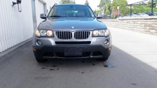 Used 2010 BMW X3 AWD SOLD AS IS SAVE YOU CERT 28i for sale in Toronto, ON