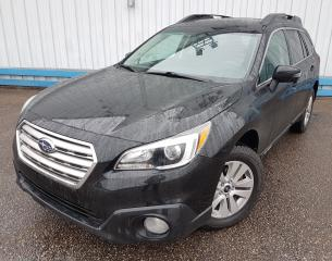Used 2017 Subaru Outback 2.5i Touring AWD *SUNROOF* for sale in Kitchener, ON