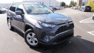 2019 Toyota RAV4 BI WEEK $264.31 AWD BLIND SPOT LE
