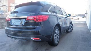 Used 2016 Acura MDX Nav Pkg for sale in Toronto, ON