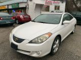 Photo of White 2004 Toyota Camry Solara