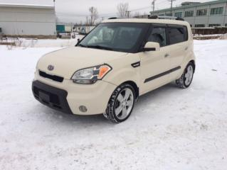 Used 2010 Kia Soul Familiale automatique 5 portes 4u for sale in Quebec, QC
