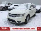 Photo of White 2014 Dodge Journey
