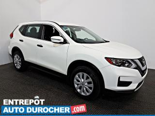 Used 2017 Nissan Rogue SV AWD  Automatique - A/C - Sièges Chauffants for sale in Laval, QC