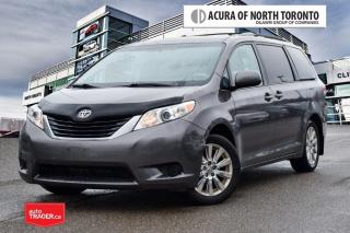 Used 2012 Toyota Sienna LE AWD 7-Pass V6 6A No Accident| Back-Up Camera for sale in Thornhill, ON