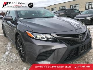 Used 2018 Toyota Camry | SPOILER | LOW KM | for sale in Toronto, ON