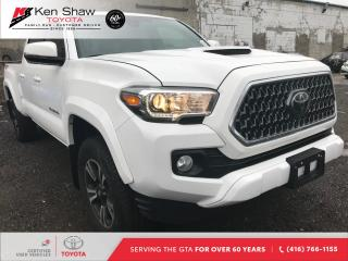 Used 2018 Toyota Tacoma 4WD | HEATED SEATS | NAV | for sale in Toronto, ON