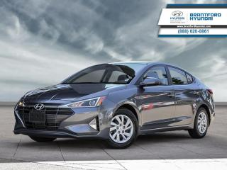 New 2020 Hyundai Elantra Essential IVT  - Heated Seats - $118 B/W for sale in Brantford, ON