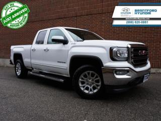 Used 2017 GMC Sierra 1500 SLE  -  Bluetooth - $212 B/W for sale in Brantford, ON