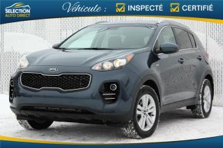 Used 2017 Kia Sportage LX AWD for sale in Ste-Rose, QC