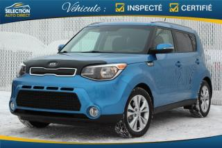 Used 2015 Kia Soul EX for sale in Ste-Rose, QC