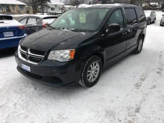 Used 2013 Dodge Grand Caravan Se*stowngo for sale in Québec, QC