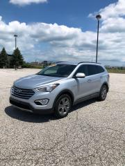 Used 2015 Hyundai Santa Fe XL Premium for sale in Windsor, ON