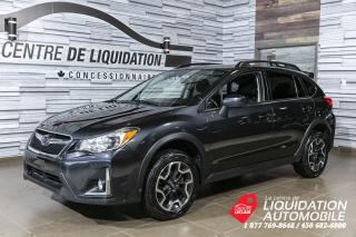 Used 2016 Subaru XV Crosstrek Sport+toit+mags for sale in Laval, QC