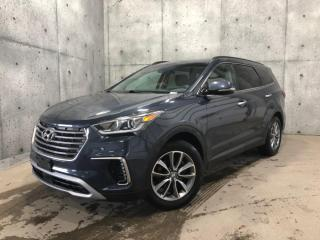 Used 2019 Hyundai Santa Fe XL V6 AWD 7PASSAGERS CARPLAY CAMERA DE RECUL VOLANT ET SIEGES CHAUFFANT for sale in St-Nicolas, QC