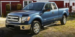 Used 2014 Ford F-150 XL for sale in Scarborough, ON