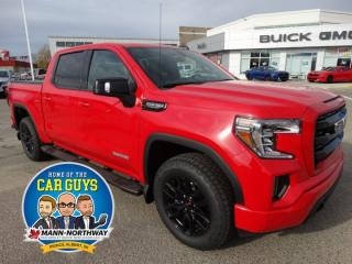 New 2019 GMC Sierra 1500 ELEVATION for sale in Prince Albert, SK