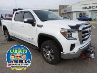 New 2019 GMC Sierra 1500 SLE for sale in Prince Albert, SK