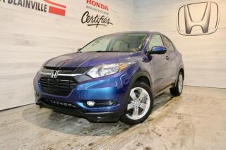 Used 2017 Honda HR-V EX 4 portes 4RM CVT for sale in Blainville, QC