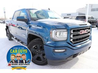 Used 2018 GMC Sierra 1500 SLE | Cruise Control, HID Headlights. for sale in Prince Albert, SK