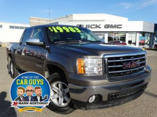 Used 2012 GMC Sierra 1500 SLE | Tow Package, Remote Start. for sale in Prince Albert, SK