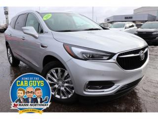 Used 2018 Buick Enclave Premium | No Accidents, One Owner. for sale in Prince Albert, SK