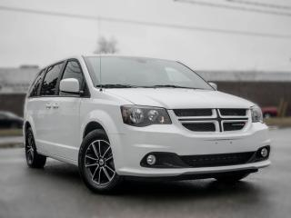 Used 2018 Dodge Grand Caravan GT I Power Doors I Remote Starter I Back up for sale in Toronto, ON