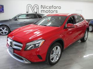Used 2016 Mercedes-Benz GLA 4MATIC - EXTENDED WARRANTY - GLA 250 for sale in Oakville, ON